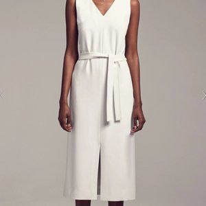 ISO MMLF Susan Dress in CREAM (XS OR S)